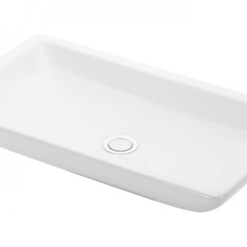 Esvit Daphne 65 cm mobilya Üstü lavabo