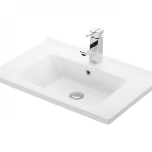 Esvit Etna 65 cm mobilya uyumlu lavabo