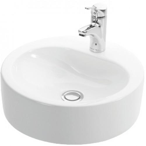 Esvit Doris 45 cm mobilya Üstü lavabo