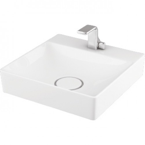 Esvit Edge 40 cm mobilya Üstü lavabo