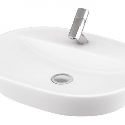 Esvit Elegance 60 cm mobilya Üstü lavabo