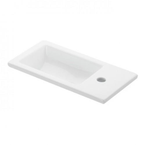 Esvit Etna 45 cm mobilya uyumlu lavabo