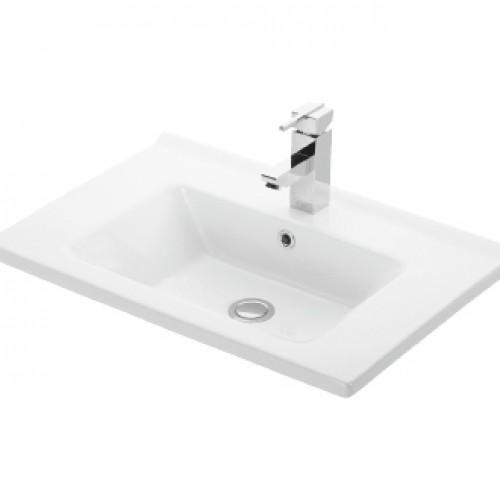 Esvit Etna 55 cm mobilya uyumlu lavabo