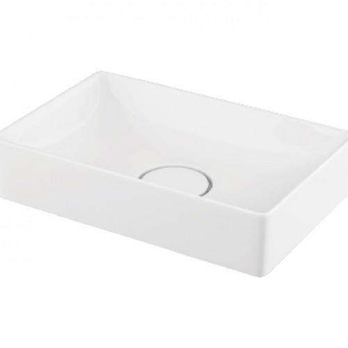 Esvit Floppy 42 cm mobilya Üstü lavabo