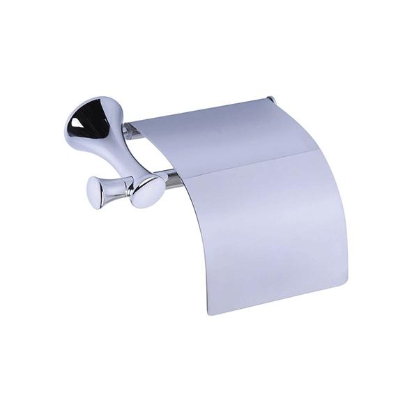 Duxxa Art Deluxe Tuvalet Kağıtlık Kapaklı